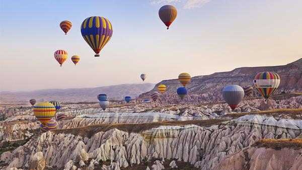 hotairballon colourbox 10852906