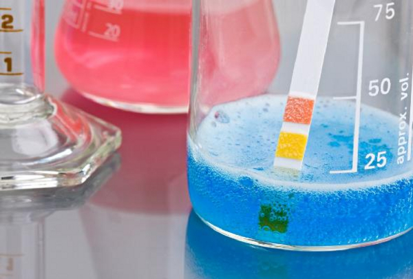 2 kemiske reaktioner