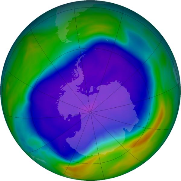 OZONE D2006 09 24