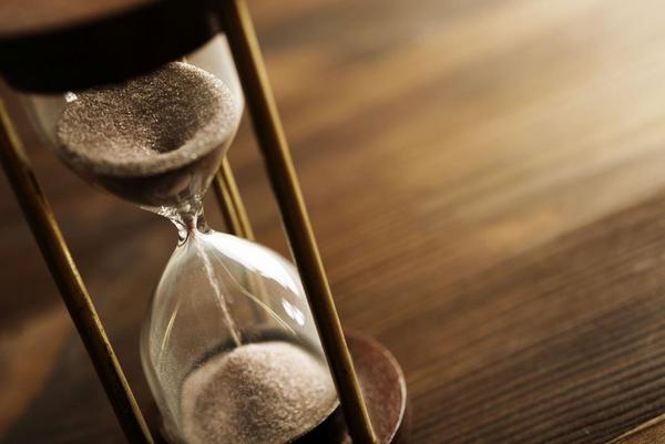 Timeglas COLOURBOX2368044