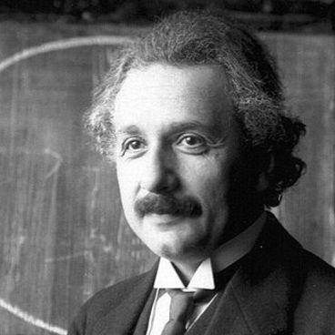 Einstein og den specielle relativitetsteori