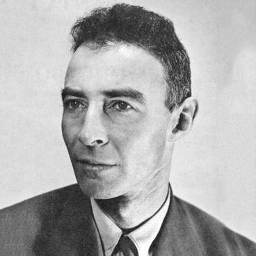 Oppenheimer og Manhattan-projektet