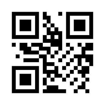QR-kode med MobiSticks