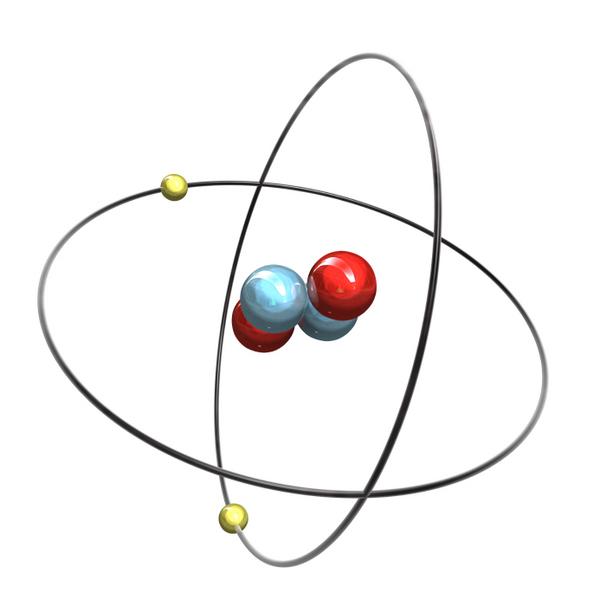 Atomer - undervisningsmateriale til fysik/kemi